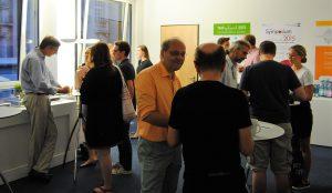 Health-IT Talk September 2016: Networking