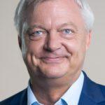 Bernhard Calmer, Geschäftsführer der CGM Clinical Europe GmbH